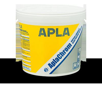 AplaChrom vopsea lavabilă albă pentru interior