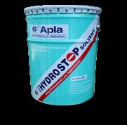 AplaHydroStop - Solvent amorsă bituminoasă hidroizolatoare, pe bază de solvent