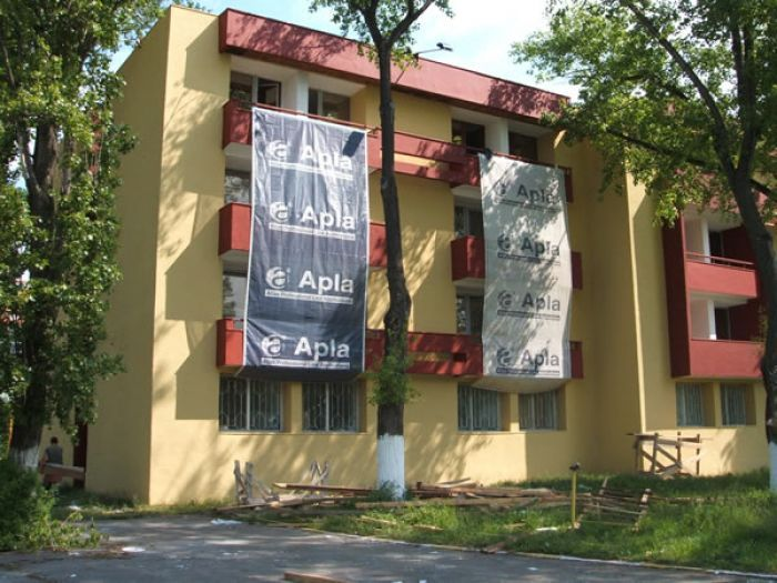 Complex Astoria Mamaia