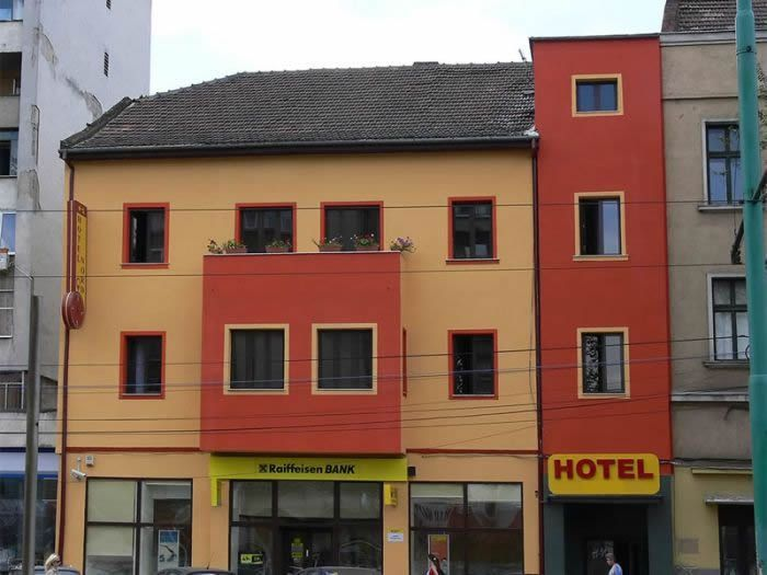 Hotel Timișoara