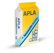 AplaJointFiller adeziv pe bază de ipsos plăci de gips-carton