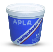 AplaHydroRepairs - emulsie bituminoasă pentru reparații