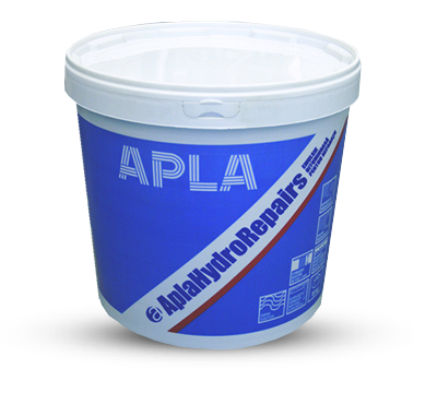 AplaHydroRepairs – emulsie bituminoasă pentru reparații