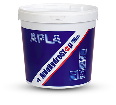 AplaHydroStop – Amorsă bituminoasă pe bază de apă