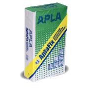 AplaFix adeziv şi masă de şpaclu pentru polistiren expandat