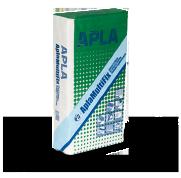 AplaMultiFix adeziv şi masă de şpaclu pentru panouri termoizolante