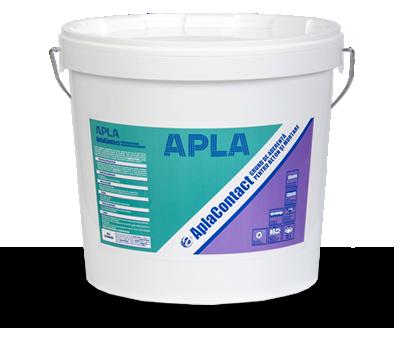 AplaContact grund de aderență pentru beton și mortare