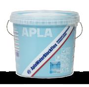 AplaWaterBlockFlex 1K - Membrană hidroizolantă flexibilă lichidă